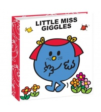 Detský fotoalbum 10x15/140 Mr. Men and Little Miss GIGGLES